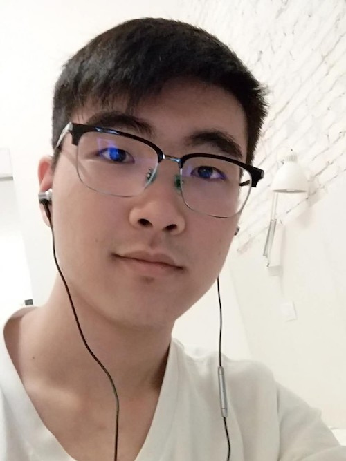 Computer Architecture - ShanghaiTech University