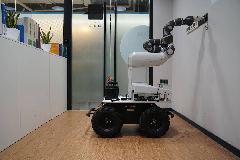 Robotics 2017: ABB-STAR | Mobile Autonomous Robotic Systems